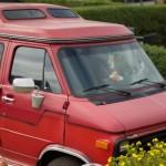 Chevy Van G20